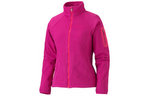 Marmot Women&#039;s Haven Jacket berry rose